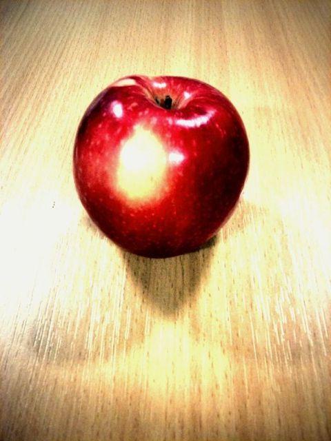 Free Fruit Day