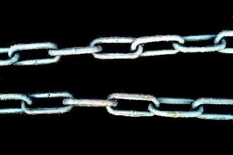 Break The Chains?