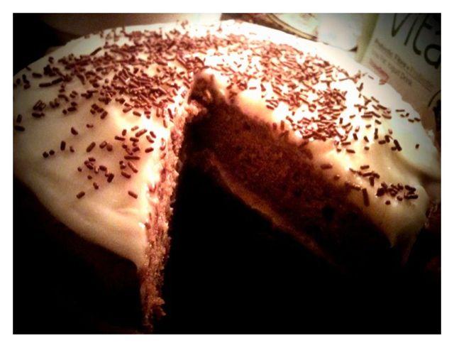Mmmmm Cake...