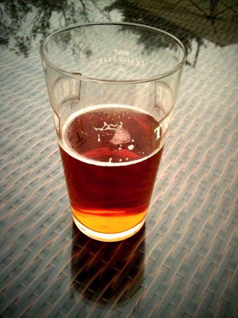 Monday Beer