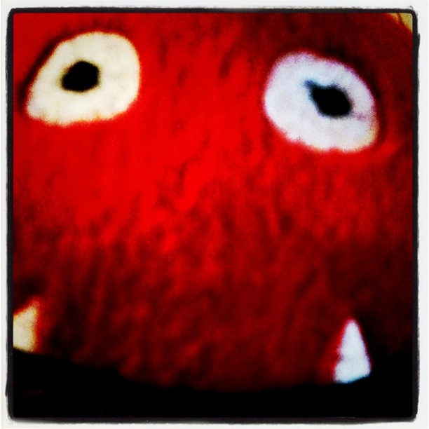 March18th The Comic Relief Monster