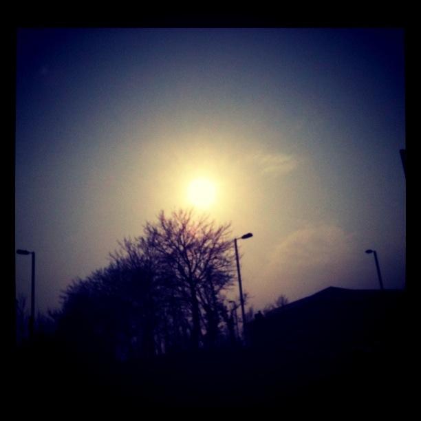 March28th Sun?
