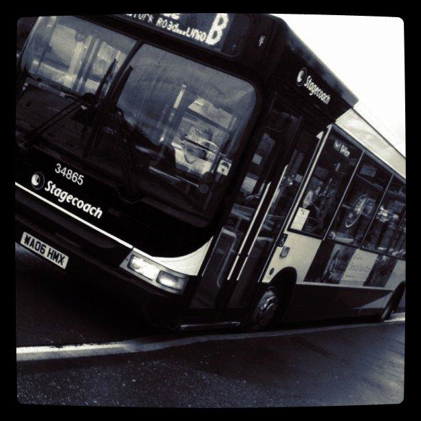 April13th wrong bus...