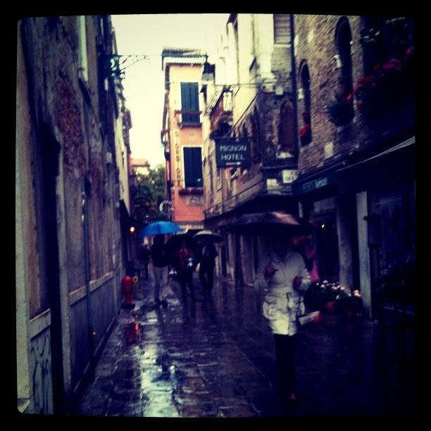 May15th Italian Rain